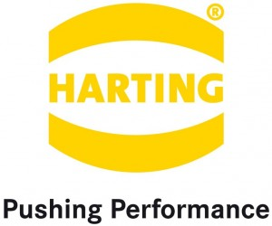 Harting Logo Ufficiale HPP_below_yellow