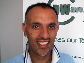 Francesco Aru