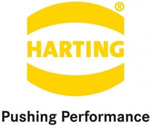 Harting Logo Ufficiale HPP_below_yellow