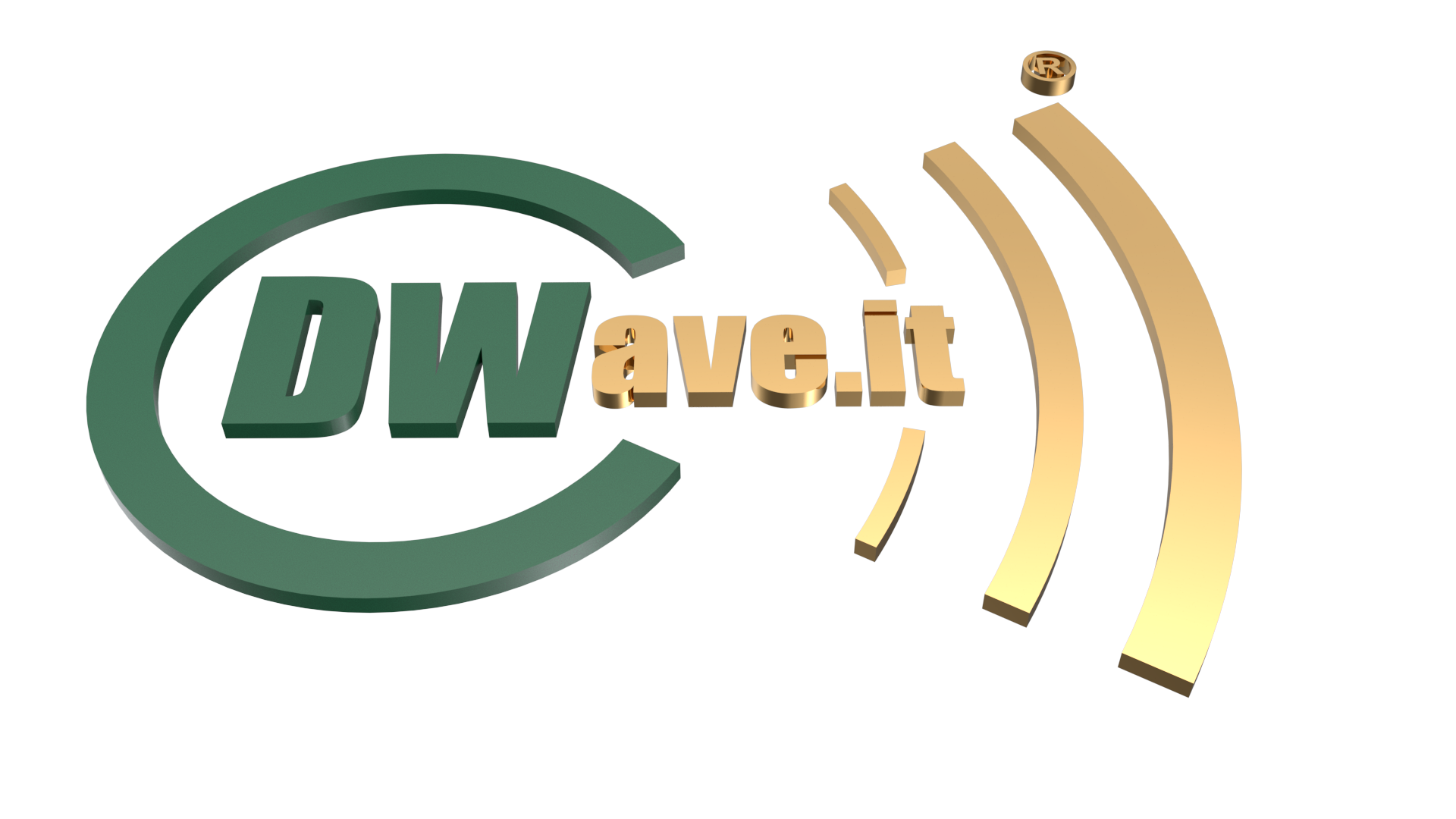DWave logo